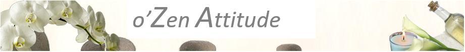 oZen Attitude